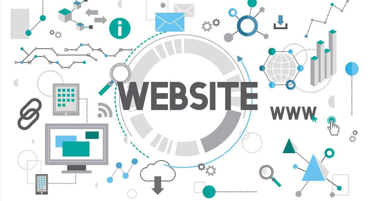 Jasa Pembuatan Website sejak tahun 2007